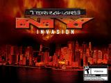 Terrawars: NY Invasion Windows Title screen