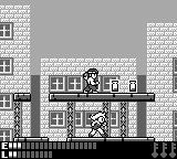 Avenging Spirit Game Boy New health