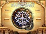 Civilization: Call to Power Windows Main menu
