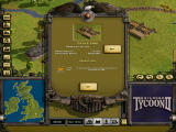Railroad Tycoon II Windows Building information