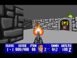 Wolfenstein 3D 3DO ...need a light?