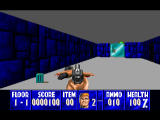 Wolfenstein 3D 3DO One down, zillions to go.