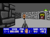 Wolfenstein 3D 3DO Hey, you!