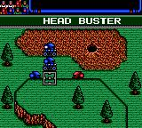 Head Buster Game Gear Another attempt, this time with three robots