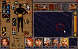 Realms of Arkania III: Shadows over Riva DOS A very helpful distribution device for items has been added for part 3.