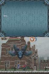 Castlevania: Portrait of Ruin Nintendo DS Flying enemy