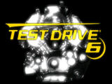 Test Drive 6 Windows Title screen