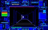 Psyborg Amstrad CPC Prism of four facets now...