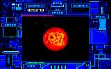 Psyborg Amstrad CPC You have reached 2nd planet...