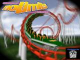 NoLimits Roller Coaster Simulation Windows Title screen