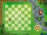 Learn to Play Chess with Fritz & Chesster Windows Pick flowers with Queen Kaleidoscope and learn how queens can move