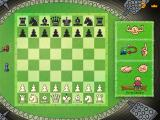 Learn to Play Chess with Fritz & Chesster Windows ...or a more traditional chess set