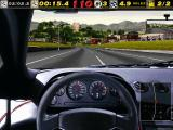 The Need for Speed: Special Edition DOS Inside the Lamborghini Diablo VT