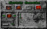 Abandoned Places 2 Amiga Creating a party of four adventurers. Two fighters, a wizard, and a healer is a good mix.