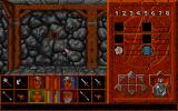 Abandoned Places 2 Amiga Use switches to open hidden passages.