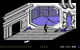 Project Firestart Commodore 64 Something has escaped from the test-chamber...