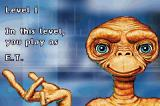 E.T. The Extra-Terrestrial Game Boy Advance Level 1 - I will play E.T. (what a surprise ...)