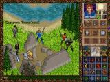Halls of the Dead: Faery Tale Adventure II Windows Bandits Strike!