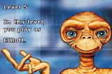 E.T. The Extra-Terrestrial Game Boy Advance What? No E.T.?