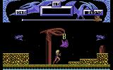 Vixen Commodore 64 Pick up purple fox heads to get more time on the next bonus stage.