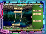 Totally Spies!: Swamp Monster Blues Windows A word bridge game (convert one word to another using a number of intermediate words, changing only one letter at a time).