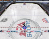 NHL 08 Windows Shoot out mini-game
