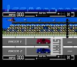 Race America NES On your marks...