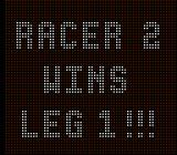 Race America NES Someone has the win, someone has to lose.