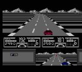 Race America NES A night race