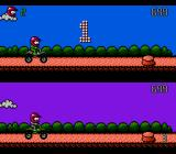 Stunt Kids NES On your marks...