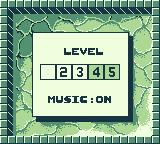 Boulder Dash Game Boy Each world holds five levels. Complete the first three to unlock the final two.