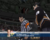 NHL 07 Windows 2 minute penalty for high sticking