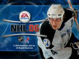 NHL 06 Windows Main Title