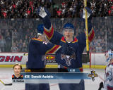 NHL 06 Windows Donald Audette