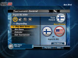 NHL 06 Windows Tournament Central