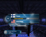 NHL 06 Windows Finland vs United States