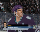 NHL 06 Windows Sergei Fedorov