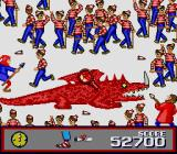 The Great Waldo Search SNES A world of Waldos. You have to find the one that's missing a shoe.