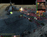 Command & Conquer 3: Kane's Wrath Windows Destroying Stronghold