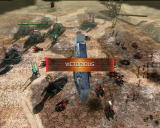Command & Conquer 3: Kane's Wrath Windows You are victorious
