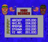 Total Carnage SNES High scores