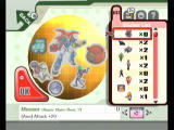 Super Smash Bros. Brawl Wii In the story mode one can use stickers to power up your characters.