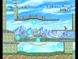 "Super Smash Bros. Brawl Wii A ""Break the Targets"" contest"