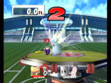 "Super Smash Bros. Brawl Wii ""Homerun"" contest"