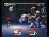 Super Smash Bros. Brawl Wii Some bosses are inventions for the game.