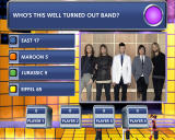 Buzz!: The Pop Quiz PlayStation 2 Maroon 5