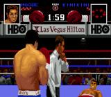 Boxing Legends of the Ring Genesis Another KO