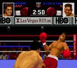 Boxing Legends of the Ring Genesis Knockout