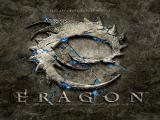 Eragon title screen