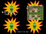 Atomic Bomberman Windows Map selection